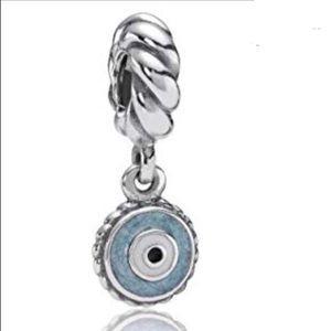 Pandora eye dangle